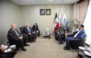 اظهار نظر رئیس سازمان شهرهای متحد درباره شفافیت در تهران