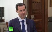 اسد: رابطه اروپا و ترکیه بر پایه عشق و نفرت است