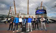 عکس| رقابت غولها و جوانان در ایستگاه پایانی تنیس حرفهای ۲۰۱۹