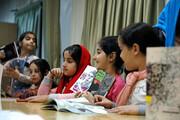 برگزاری مسابقه کتابخوانی در جنوب غرب تهران