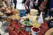 جشنواره «دست پخت لذیذ» در فرهنگسرای سرو