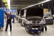 تحویل ۳۰ هزار خودرو به مشتریان ایران خودرو تا ۲ ماه دیگر