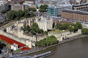 درباره بنا و معماری برج لندن