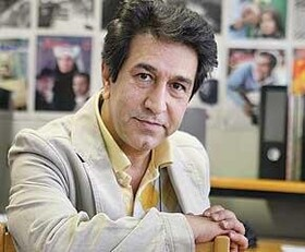 مجید اوجی تهیهکننده باسابقه تلویزیون و همسر فلورا سام درگذشت