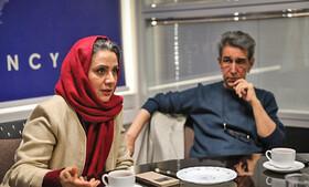 مرور کارنامه تهیهکننده فقید تلویزیون | همکاری مجید اوجی با لطیفی، جوان و مقدم