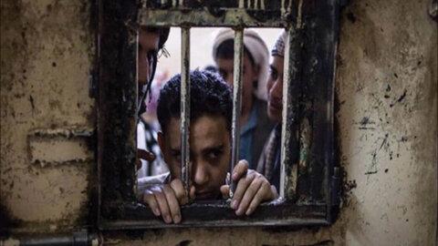 لوموند از وجود 18 زندان مخفی امارات در یمن خبر داد