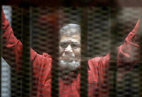 سازمان ملل: شرایط زندانهای مصر عامل مرگ مرسی است