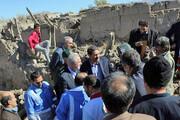 تبدیل اسکان اضطراری به موقت |کمک ۱۰ میلیون تومانی به زلزلهزدههای بدون خانه
