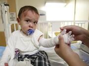 کودکانی که با تحریمها درد میکشند و میمیرند