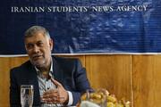 افتتاح بزرگترین کارخانه آهن اسفنجی خاورمیانه در سیرجان با حضور روحانی