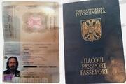 پیدا شدن پاسپورت یوگسلاو هانتکه دردسرساز شد