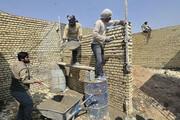 بهرهبرداری از واحدهای مسکونی مناطق سیلزده لرستان تا پایان سال