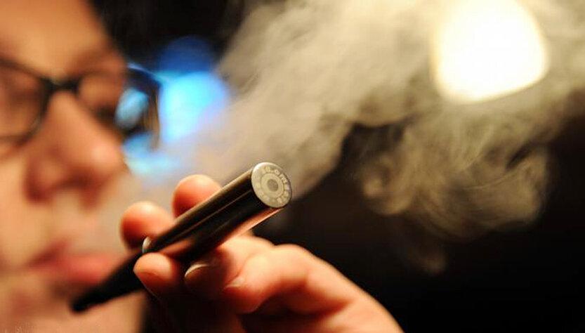 علت احتمالی مرگ به خاطر استفاده از سیگار الکترونیکی کشف شد