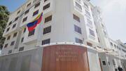 افراد نقابدار سفارت ونزوئلا را در بولیوی اشغال کردند