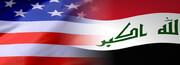 از سرگیری عملیات مشترک نظامی ارتش آمریکا و عراق