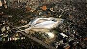 کشف استخوانهای ۱۸۷ نفر در ورزشگاه ملی توکیو