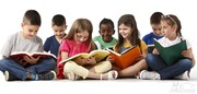 علاقه به داستان،کودکان را برای فعالیتهای اجتماعی اقتصادی آینده آماده میکند