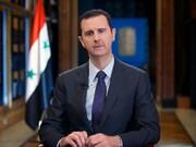 اسد: زمان آن است که درباره حقیقت صحبت کنیم