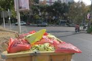 اقدام شهرداری؛ تدارک کیسههای شن برای مقابله با آبگرفتگی