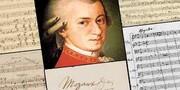 حراج نسخهدست نویس یکی از قطعههای موتسارت