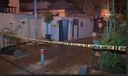 فیلم | کشف جسد افسر سابق سازمان اطلاعات انگلیس و پایهگذار گروه کلاهسفیدها