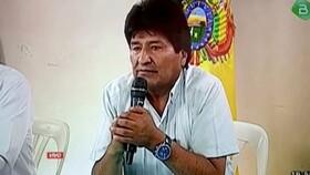 مورالس خبرنگار میشود