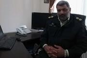 تایید تیراندازی هوایی در خرمآباد | فرد خاطی کمتر از یک ساعت دستگیر شد