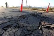 خسارت ۱۰۰ میلیاردی زلزله به راهها و پلهای آذربایجانشرقی