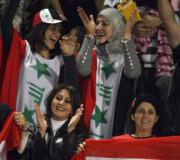 کنفدراسیون فوتبال آسیا عراق را تهدید کرد | سیاسیبازی ممنوع