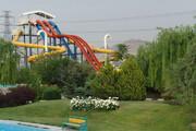 پارک آبی آزادگان بازسازی میشود