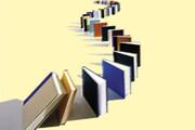 هر ۶۵ هزار نفریک کتابخـانه