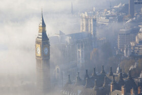 اقدامات ۳ شهر بزرگ دنیا برای مقابله با آلودگی هوا