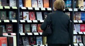 کتابخانههای آمریکا مکمیلان را تحریم کردند