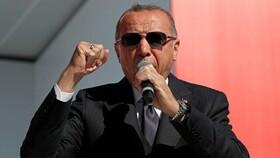 اردوغان: دوره جدیدی را با آمریکا آغاز میکنیم