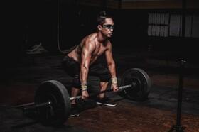 ۱۳ اشتباه رایج در عضلهسازی