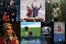 ۹ فیلم ایرانی مسافر جشنواره تالین شدند