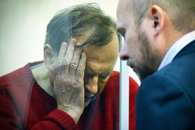 مورخ برجسته روس پس از کشتن دانشجوی دخترش بدنش را تکه تکه کرد