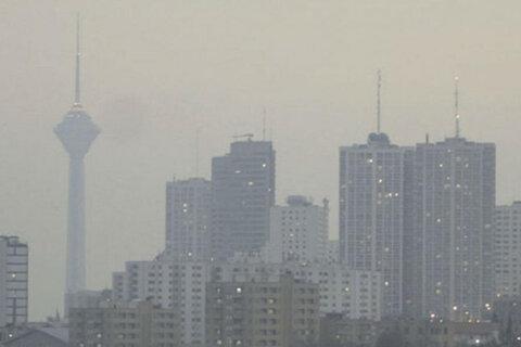 جزئیات محدودیتهای ترافیکی پایتخت برای کاهش آلودگی هوا