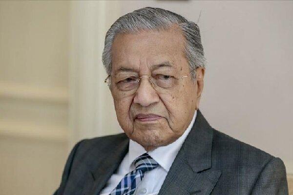 ماهاتير محمد