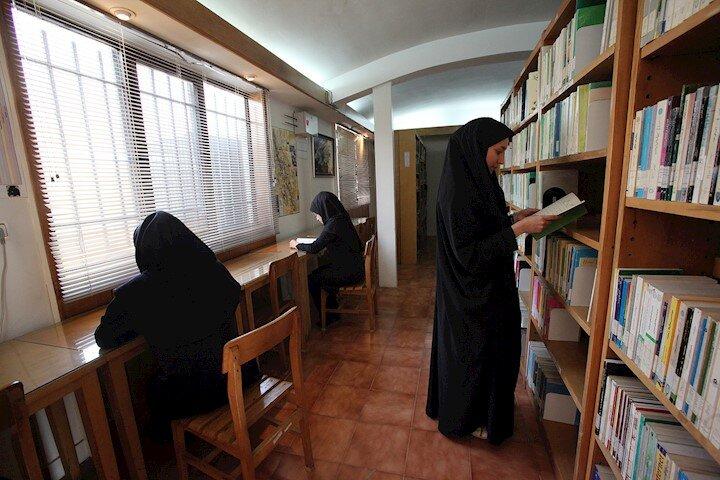 کتابخانه دارآباد
