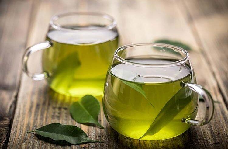 چاي سبز
