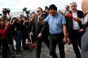 رئیسجمهور مستعفی بولیوی به مکزیک گریخت | ۵۰ هزار دلار برای سر مورالس
