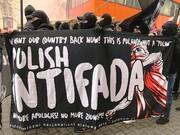 انتفاضه در لهستان