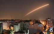حمله گسترده نیروهای مقاومت به مواضع صهیونیستها