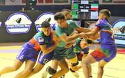 کبدی جوانان جهان؛ دومین برد برای ایران با برتری مقابل ترکمنستان