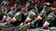 مادورو شبهنظامیان دولتی را به خیابانهای ونزوئلا آورد