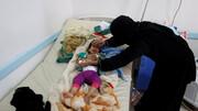 حالت فوقالعاده در الحدیده یمن پس از شیوع تب دنگی و مالاریا