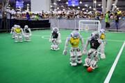 آغاز رقابتهای کشوری رباتیک در تنکابن
