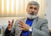 واکنش عضو موتلفه به احتمال پیروزی احمدینژادیها در انتخابات | مذاکرهای با احمدینژاد نداشتیم