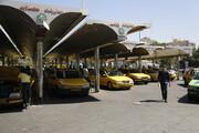 فیلم | احتمال افزایش نرخ تاکسیها تا پایان سال